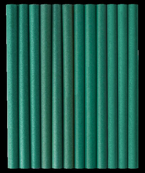 Speichensticks 36 Stück grün reflektierend