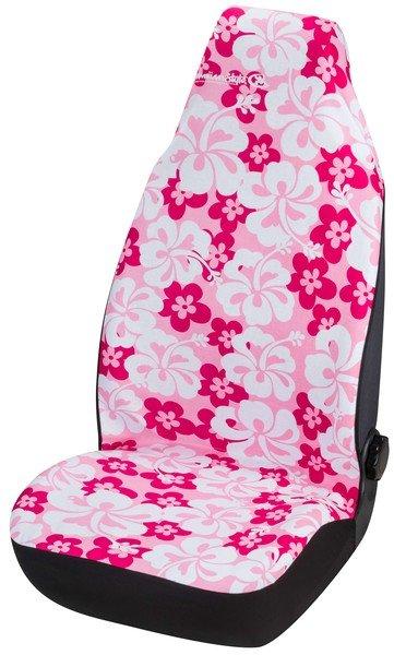 Housse de siège Hawaii en rose