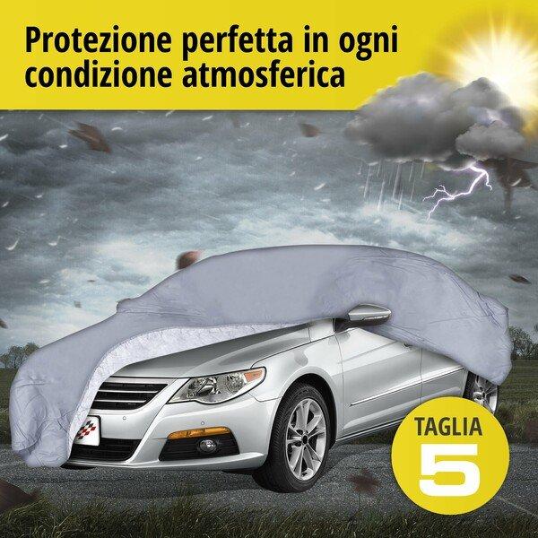 Telone protettivo All Weather Premium size 5 grigio