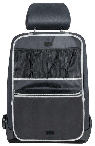 Organizer backrest bag Coolerbag anthracite