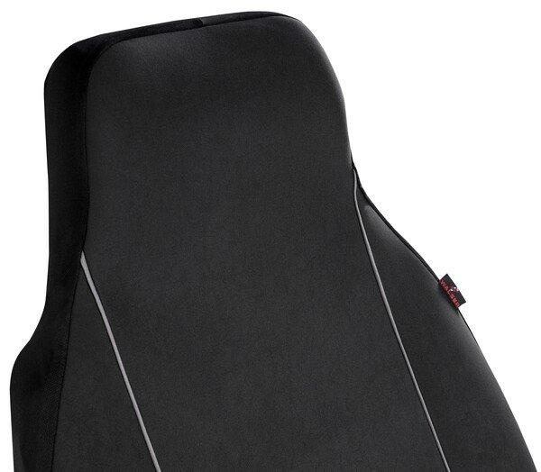 Autositzbezug Modulo Highback für zwei Vordersitze