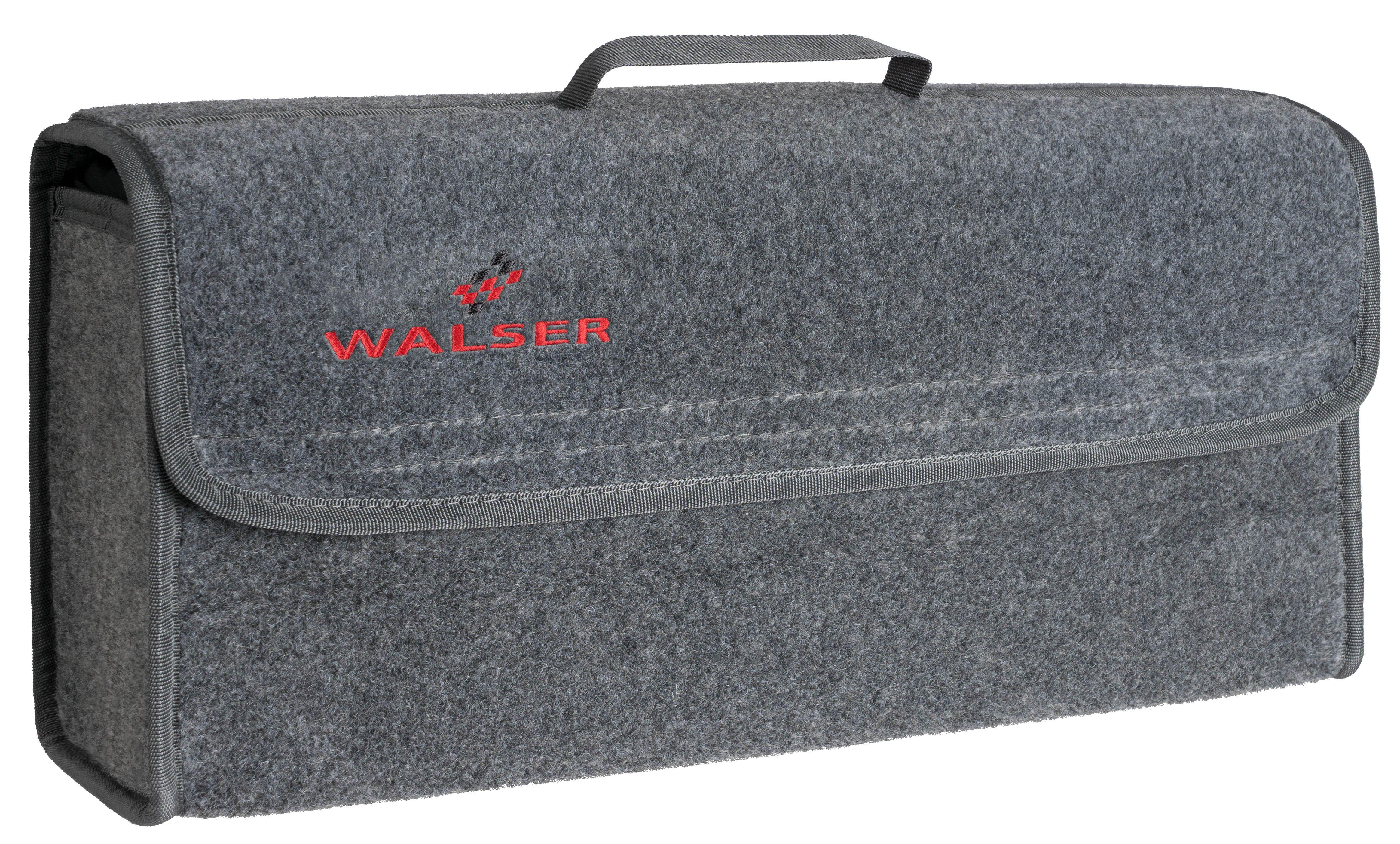 longrep Multifunktionale Aufbewahrungsbox f/ür Auto Leder Autositz Seitentaschen Organizer f/ür Zus/ätzliche Lagerung