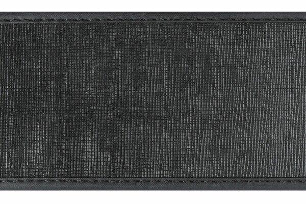 Coprivolante Soft Grip Canvas - 38 cm nero