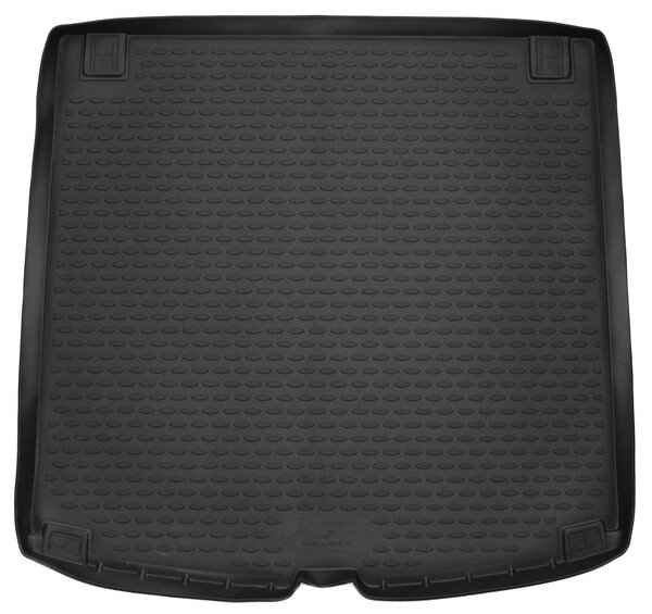 Trunk mat XTR for BMW 5 Series Touring (E61) year of construction 2004 to 2010