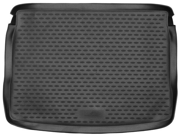 Trunk mat XTR for VW Golf 6 Year of construction 2009 to 2013