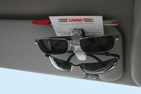 Sonnenbrillenhalter Dyke