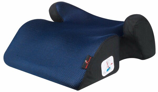 Booster seat Juniors Best blue