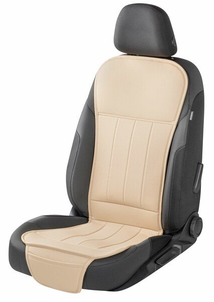 Car seat cover Lewis beige