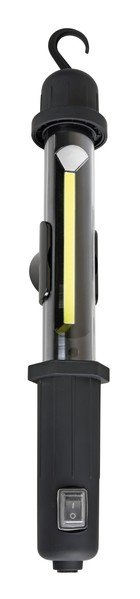 Rechargeable LED work lamp 12/24/230V
