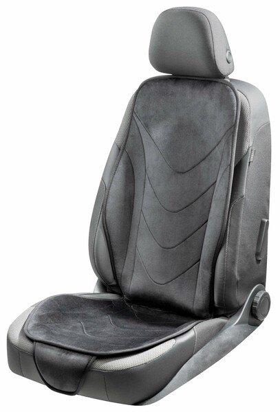 PKW Sitzaufleger Air Flow schwarz