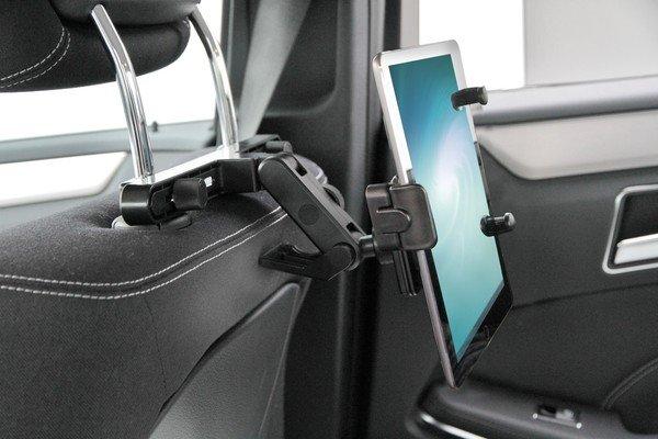 Auto Tablet Halterung für die Kopfstützen 105-230 mm