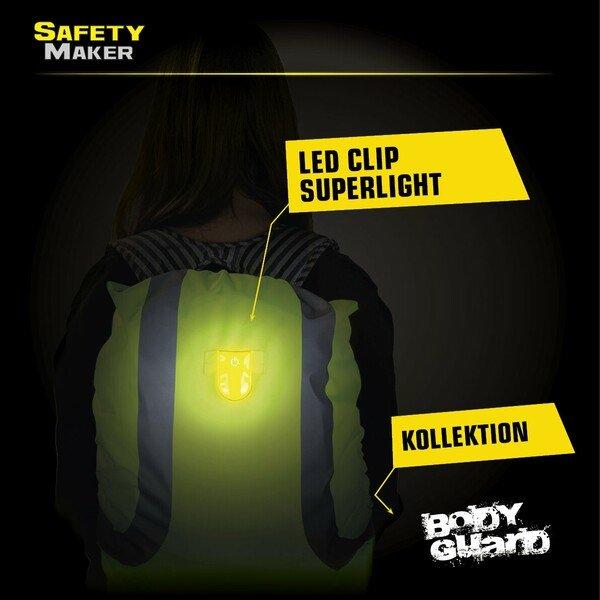 Reflektor Multilight L gelb