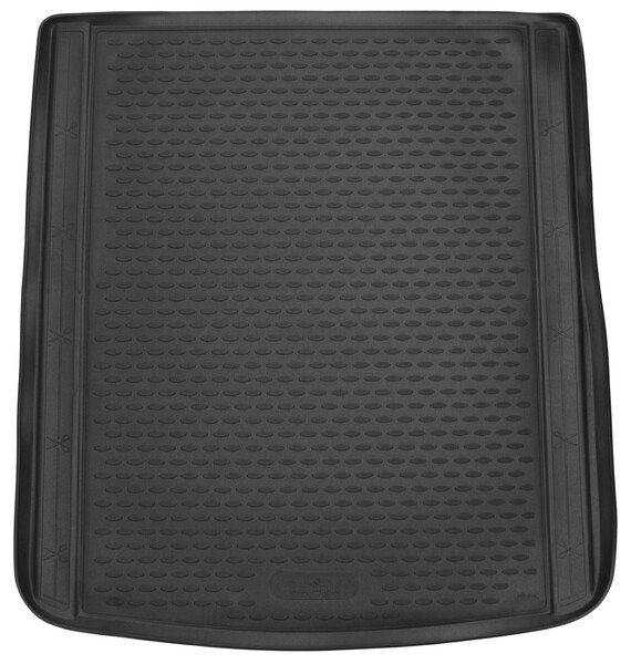 XTR boot liner for Audi A6 Avant MY 05/2011 - 09/2018, A6 Allroad MY 01/2012 - 09/2018