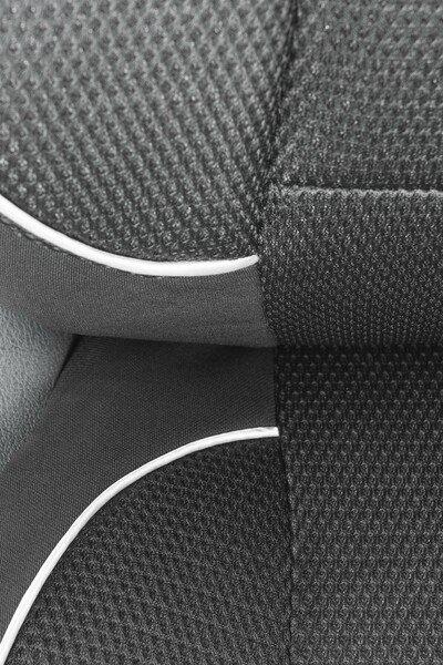 Coprisedili auto ZIPP IT Premium Rover per due sedili anteriori con sistema a cerniera