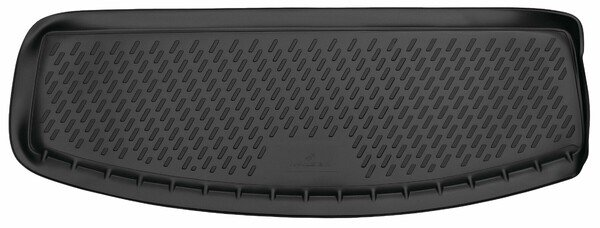 XTR trunk mat for Mazda 5 (CW) 3rd row upright year 2010 - Today