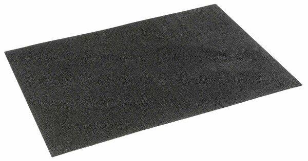 Tapis collecteur d'huile Clean Max 60x90cm noir