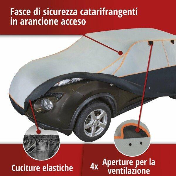 Telone antigrandine per auto Perma Protect SUV taglia S