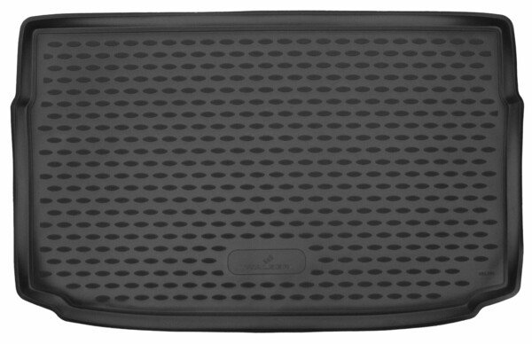 XTR Boot mat for VW Polo 6 Sedan year 06/2017 - Today