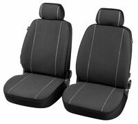 Car Seat cover Modulo for two front seats