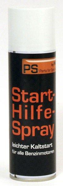 Starthilfe Spray 300 ml