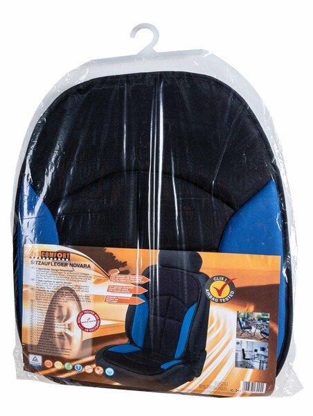 PKW Sitzauflage Novara blau