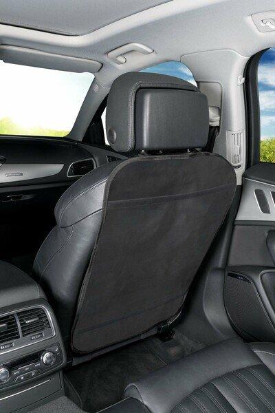 Autositz Rückenlehnenschutz Blacky XL