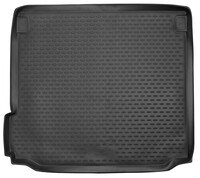 XTR Boot mat for BMW X5 (E70) year 02/2006 - 07/2013