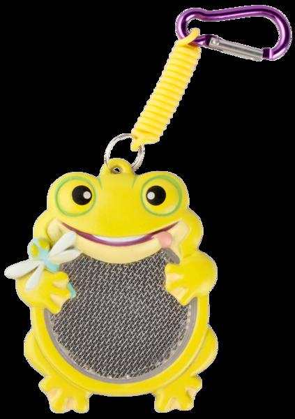 Pendulum lightning frog