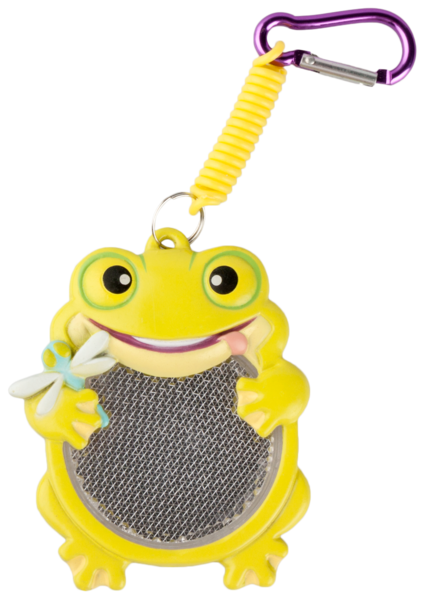 Pendelblitz Frosch