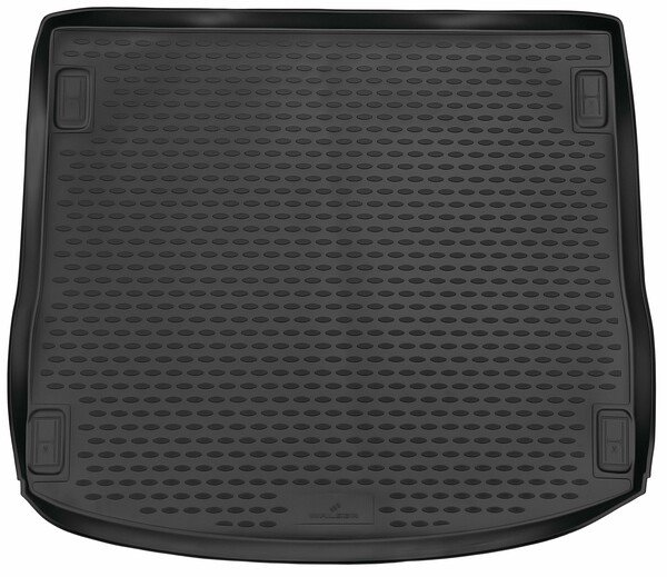 XTR trunk mat for Ford Focus III Turnier year 2010 - Today