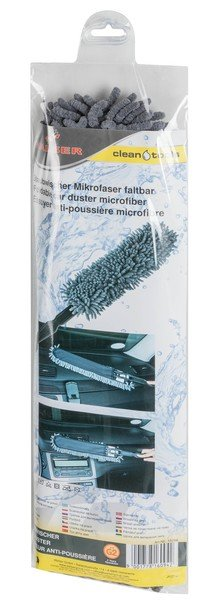 Dust wiper Microfibre