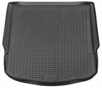 XTR trunk mat for Ford Mondeo IV (BA7) Station wagon year 03/2007 - 01/2015