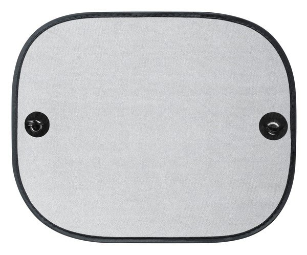 Shady car side windows, double pack, 44 x 36 cm