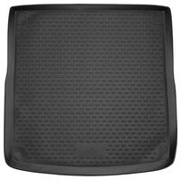 Trunk mat XTR for Audi A4 Avant (B8) and Allroad quattro Year of construction 2008 to 2015