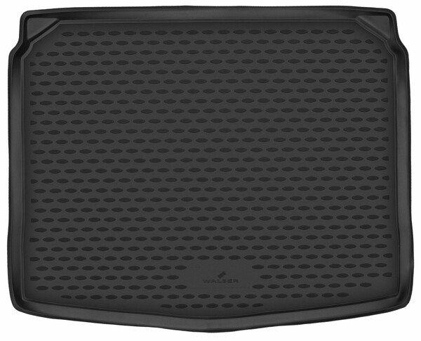 XTR Boot mat for Skoda Karoq (NU7) 07/2017-Today, Varioflex-rear seat