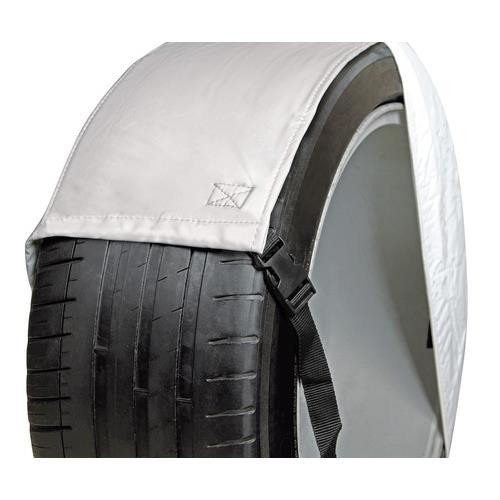 Sun protection Tyre cover 2 pieces size S