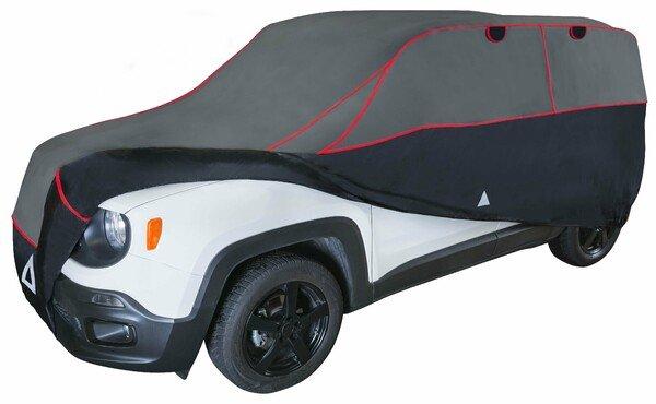 PKW Hagelschutzplane Premium Hybrid SUV Größe M