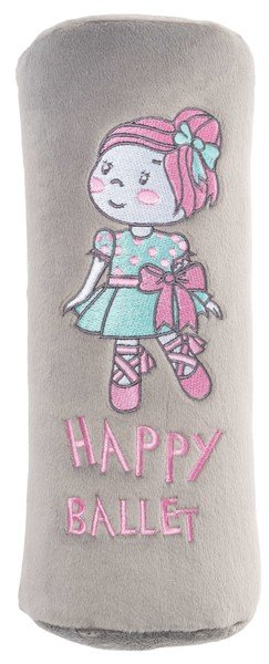 Pillow Ballet Doll pink
