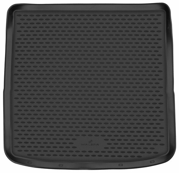 XTR Boot mat for Fiat Tipo (356) upper load floor 03/2016-Today