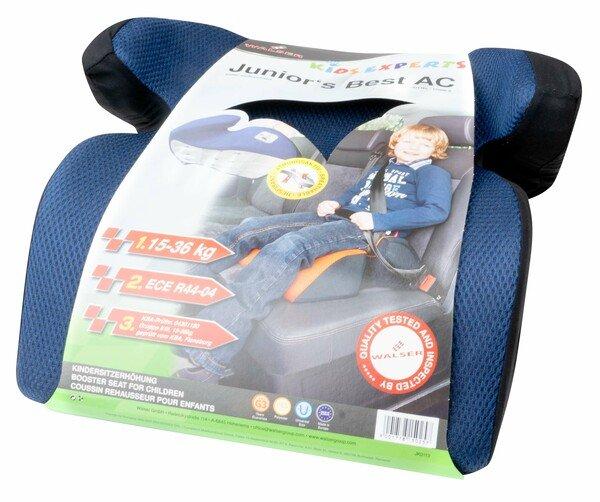 Booster seat Juniors Best blue