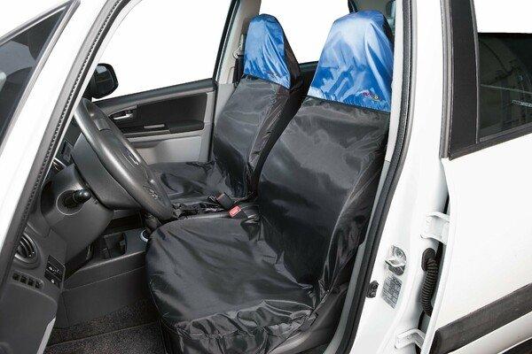 Outdoor Sports PKW Sitzschoner blau