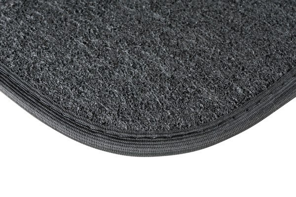 Car carpet The Line black / beige