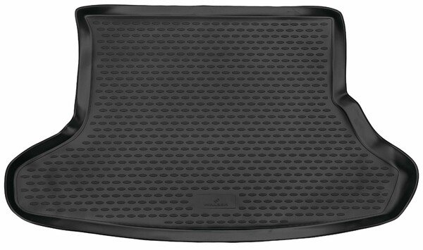 XTR Boot mat for Toyota Prius (XW30) Hatchback year 2008 - Today
