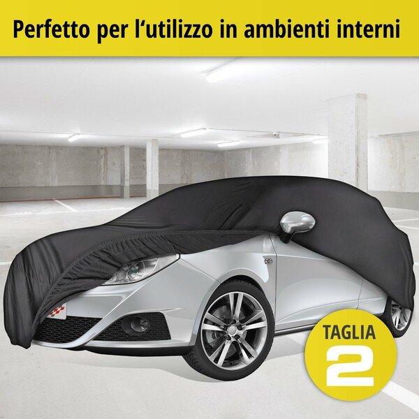 Telone protettivo Indoor Soft size 2 nero