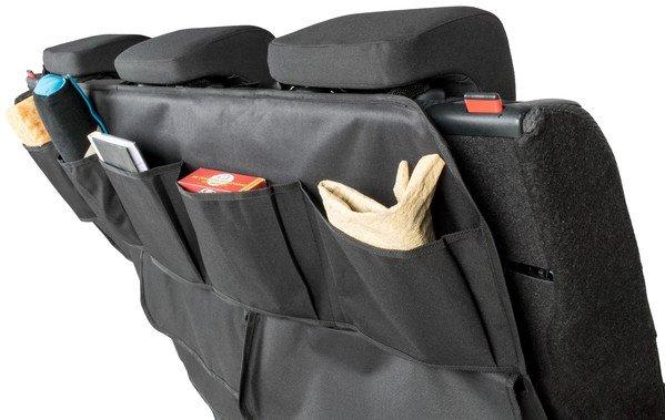 Kofferraumdecke mit Multiorganizer