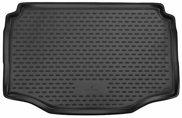 Tapis de Coffre XTR pour Seat Arona (KJ7) plancher de chargement inférieur année 2017 - aujourd'hui