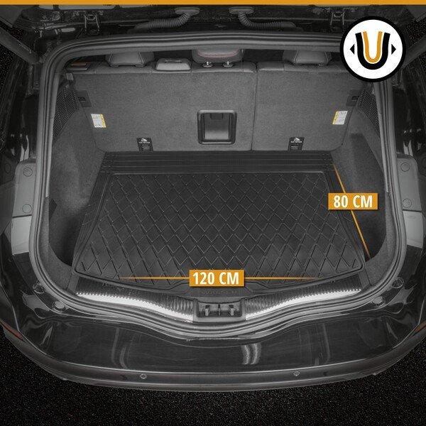 Kofferraumwanne Safeguard Größe S - 120x80 cm