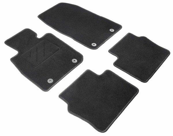 Fußmatten für Mazda CX-3 01/2015-Heute