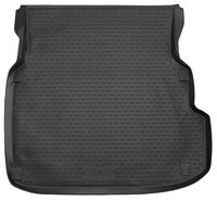XTR Boot mat for Mercedes Benz E-Klasse (W211) Sedan year 03/2002 - 03/2009