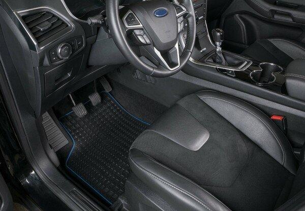 Tapis en caoutchouc Blueline Premium Gr. 1